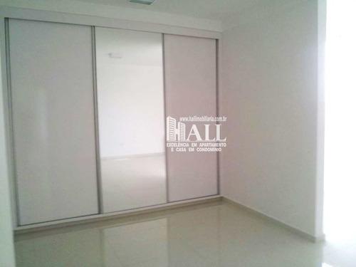 casa de condomínio com 3 dorms, condomínio golden park residence, mirassol - r$ 1.040.000,00, 350m² - codigo: 2272 - v2272