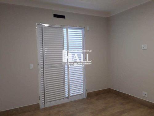 casa de condomínio com 3 dorms, condomínio golden park residence, mirassol - r$ 1.098.000,00, 180m² - codigo: 2871 - v2871