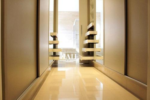 casa de condomínio com 3 dorms, condomínio golden park residence, mirassol - r$ 1.400.000,00, 348m² - codigo: 2834 - v2834