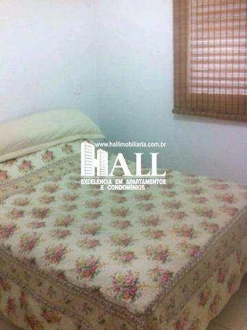 casa de condomínio com 3 dorms, condomínio residencial parque da liberdade iii, são josé do rio preto - r$ 199.000,00, 85m² - codigo: 3304 - v3304