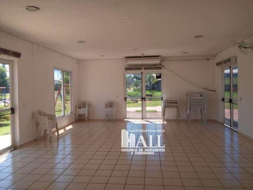 casa de condomínio com 3 dorms, condomínio residencial parque da liberdade iii, são josé do rio preto - r$ 239.000,00, 100m² - codigo: 4060 - v4060