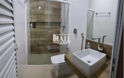 casa de condomínio com 3 dorms, condomínio terra vista, mirassol - r$ 888.000,00, 210m² - codigo: 4253 - v4253
