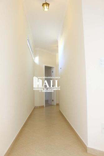 casa de condomínio com 3 dorms, condomínio vilage la montagne, são josé do rio preto - r$ 895.000,00, 216m² - codigo: 2721 - v2721