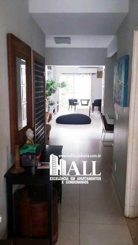 casa de condomínio com 3 dorms, higienópolis, são josé do rio preto - r$ 575.000,00, 150m² - codigo: 2626 - v2626