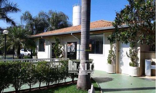 casa de condomínio com 3 dorms, jardim conceição, são josé do rio preto - r$ 317.000,00, 67m² - codigo: 3387 - v3387