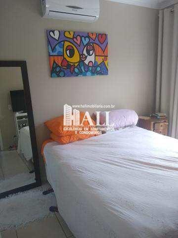 casa de condomínio com 3 dorms, jardim vista alegre, são josé do rio preto - r$ 400.000,00, 120m² - codigo: 3653 - v3653