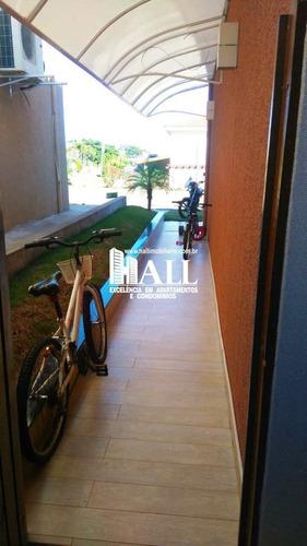 casa de condomínio com 3 dorms, jardim vista alegre, são josé do rio preto - r$ 548.000,00, 100m² - codigo: 2806 - v2806