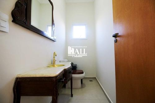 casa de condomínio com 3 dorms, loteamento recanto do lago, são josé do rio preto - r$ 648.000,00, 198m² - codigo: 2870 - v2870