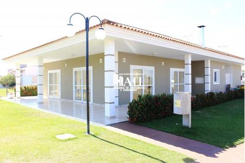 casa de condomínio com 3 dorms, parque industrial campo verde, são josé do rio preto - r$ 548.000,00, 170m² - codigo: 2435 - v2435