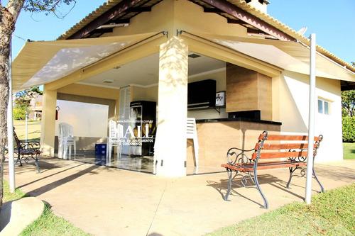 casa de condomínio com 3 dorms, parque residencial damha v, são josé do rio preto - r$ 1.248.000,00, 250m² - codigo: 3010 - v3010