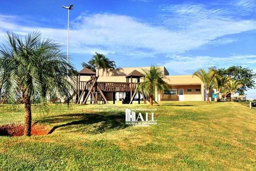 casa de condomínio com 3 dorms, parque residencial damha vi, são josé do rio preto - r$ 970.000,00, 215m² - codigo: 2609 - v2609