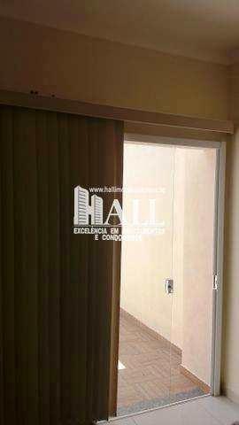 casa de condomínio com 3 dorms, residencial figueira ii, são josé do rio preto - r$ 589.000,00, 172m² - codigo: 3772 - v3772