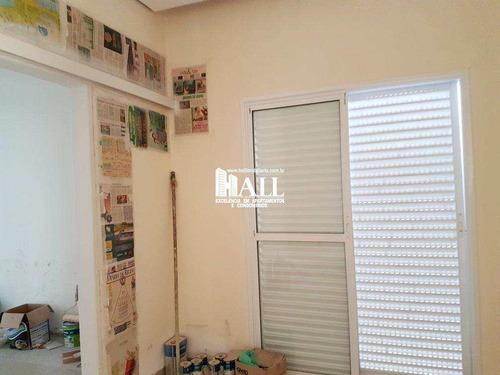 casa de condomínio com 3 dorms, residencial gaivota ii, são josé do rio preto - r$ 948.000,00, 200m² - codigo: 2707 - v2707
