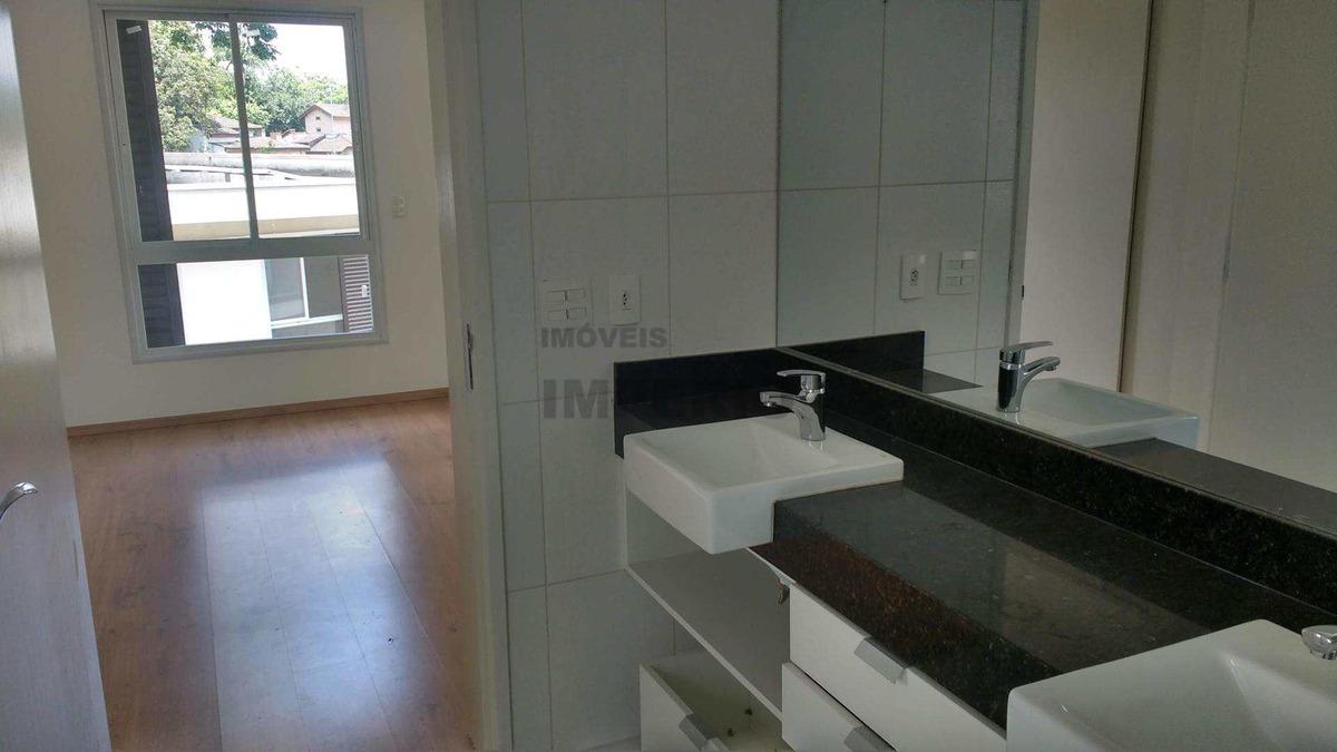 casa de condomínio com 3 dorms, tremembé, são paulo, cod: 3398 - a3398