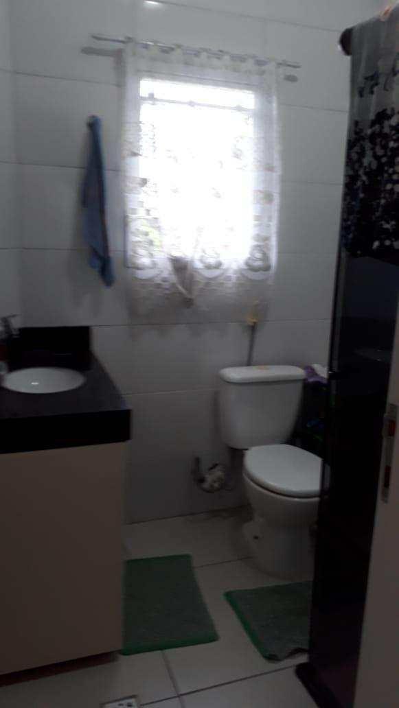 casa de condomínio com 3 dorms, vila voturua, são vicente - r$ 410 mil, cod: 734 - v734