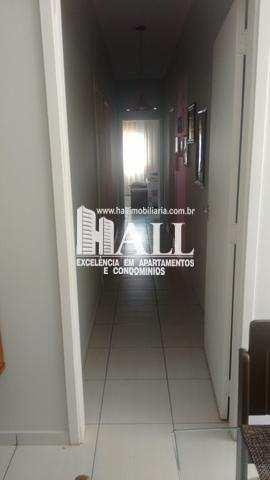 casa de condomínio com 3 dorms, village damha mirassol ii, mirassol - r$ 598.000,00, 200m² - codigo: 3616 - v3616