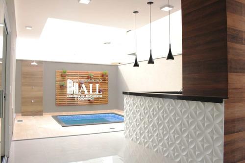 casa de condomínio com 3 dorms, village damha mirassol iii, mirassol - r$ 648.000,00, 184m² - codigo: 2728 - v2728