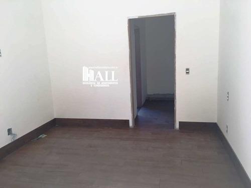 casa de condomínio com 3 dorms, village damha mirassol iii, mirassol - r$ 668.000,00, 185m² - codigo: 2865 - v2865