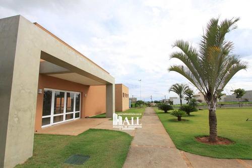 casa de condomínio com 3 dorms, village damha mirassol iii, mirassol - r$ 690.000,00, 175m² - codigo: 2705 - v2705