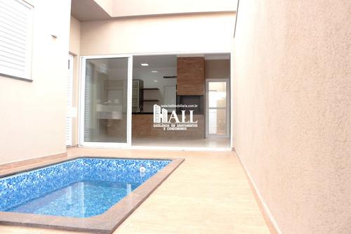casa de condomínio com 3 dorms, village damha mirassol iii, mirassol - r$ 690.000,00, 180m² - codigo: 2767 - v2767
