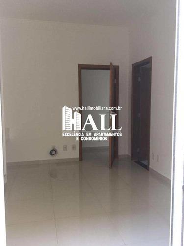 casa de condomínio com 3 dorms, village damha mirassol iii, mirassol - r$ 709 mil, cod: 3308 - v3308