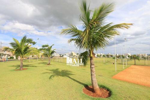 casa de condomínio com 3 dorms, village damha mirassol iii, mirassol - r$ 710.000,00, 180m² - codigo: 2706 - v2706