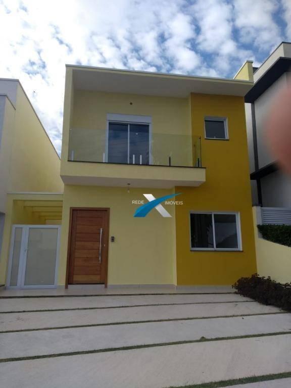 casa de condomínio com 3 suítes no bairro vila moares em mogi das cruzes - ca0658