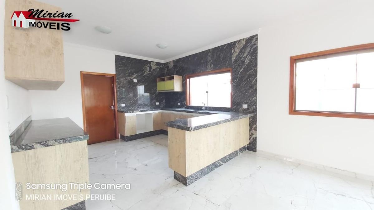 casa de condomínio com 4 dormitórios, bougainvillee iv, peruíbe - ca01119 - 34488565