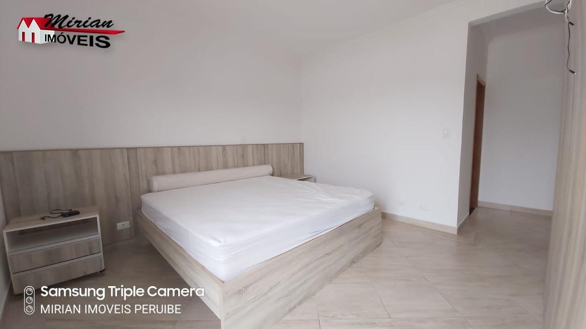 casa de condomínio com 4 dorms, bougainvillee iv, peruíbe - ca01117 - 34488441