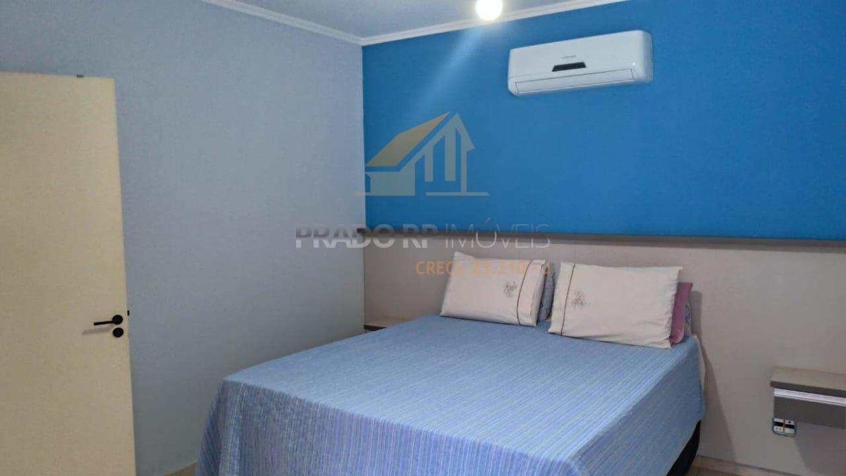 casa de condomínio com 4 dorms, parque dos lagos, ribeirão preto - r$ 595.000,00, 208,62m² - codigo: 56015 - v56015