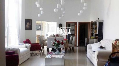 casa de condomínio com 4 dorms, parque residencial damha v, são josé do rio preto - r$ 1.190.000,00, 280m² - codigo: 2593 - v2593