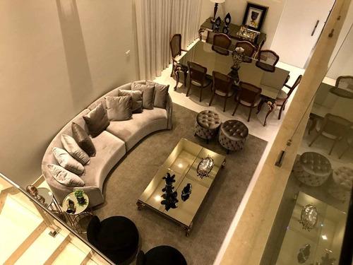 casa de condomínio com 4 dorms, parque residencial damha v, são josé do rio preto - r$ 2.3 mi, cod: 3226 - v3226