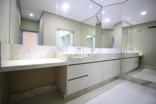 casa de condomínio com 4 dorms, residencial eco village, são josé do rio preto - r$ 2.198.000,00, 330m² - codigo: 2340 - v2340