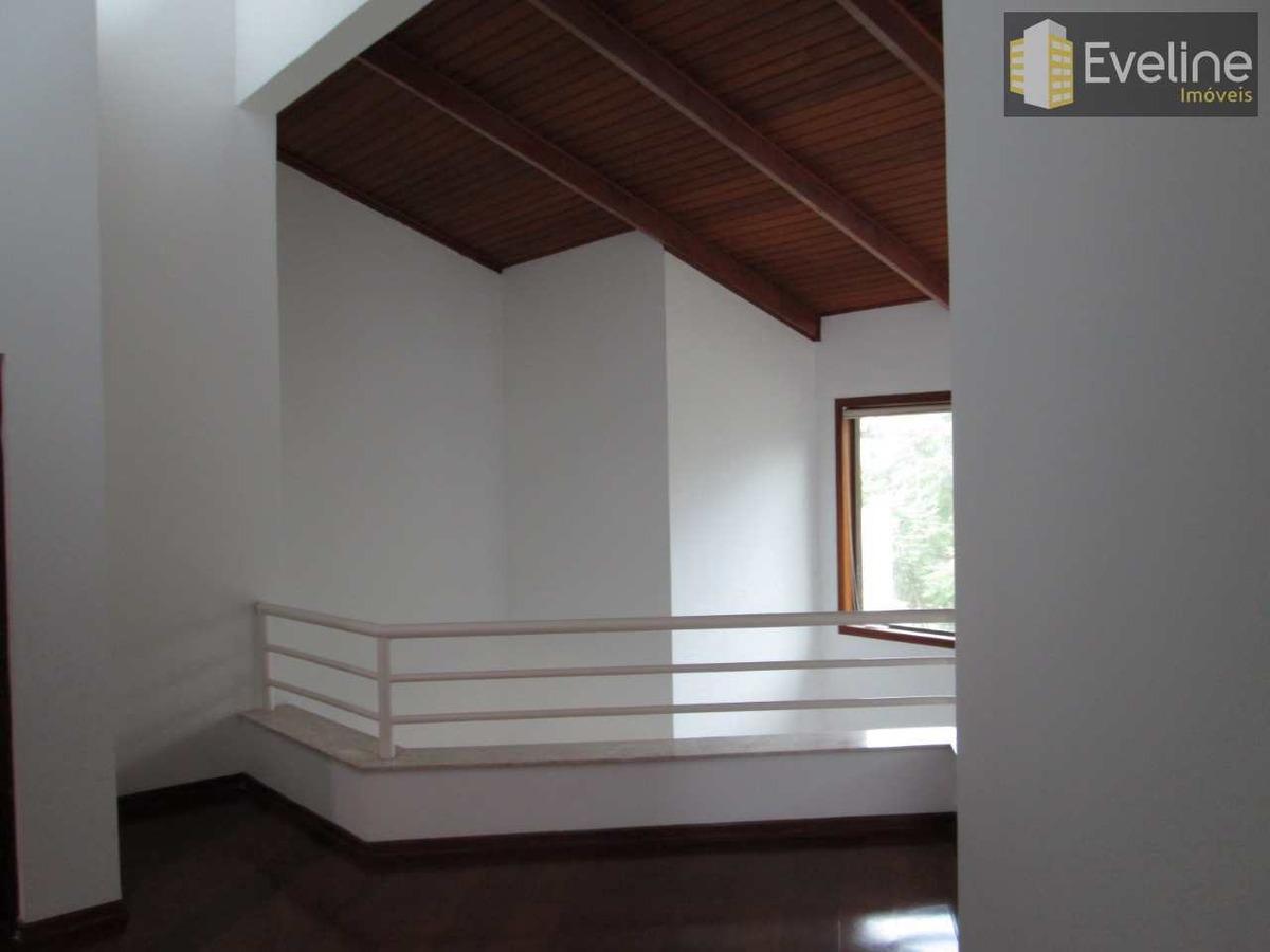 casa de condomínio com 4 dorms, vila oliveira, mogi das cruzes - r$ 2.4 mi, cod: 1314 - v1314