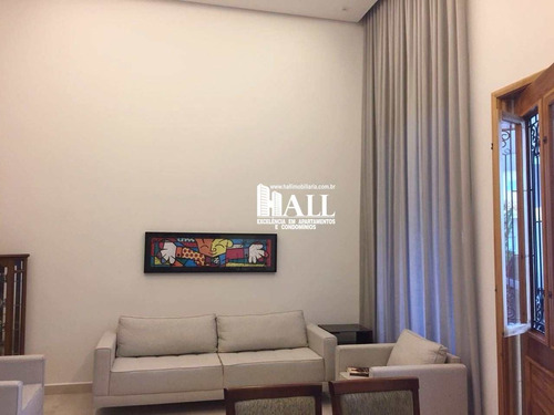 casa de condomínio com 4 dorms, village damha mirassol i, mirassol - r$ 817.000,00, 200m² - codigo: 3093 - v3093