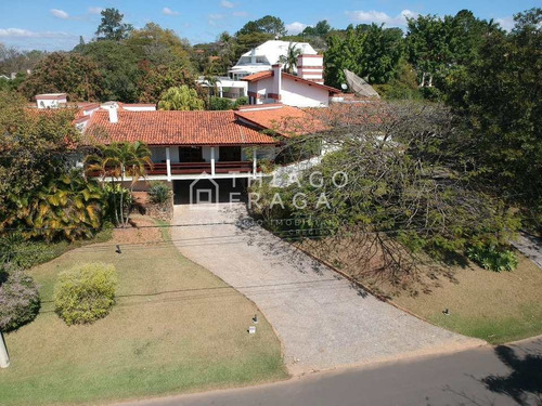 casa de condomínio com 6 dorms, condomínio terras de são josé, itu - r$ 3.29 mi, cod: 1116 - v1116