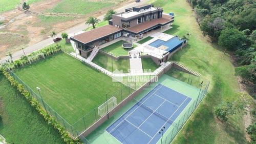 casa de condomínio com 6 suítes, 1.100m² - terras de são josé ii em itu, itu/sp - ca6770
