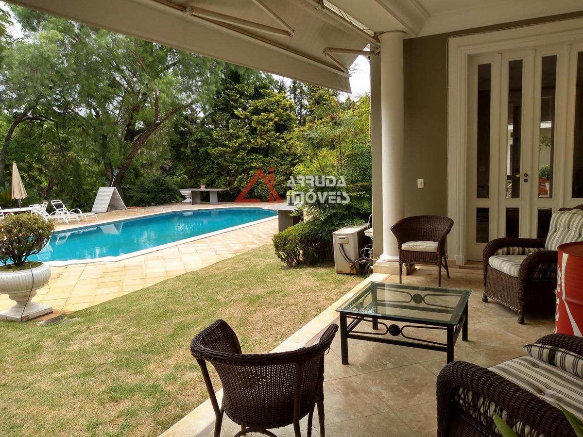 casa de condomínio, condomínio terras de são josé, itu - r$ 7.5 mi, cod: 41756 - v41756