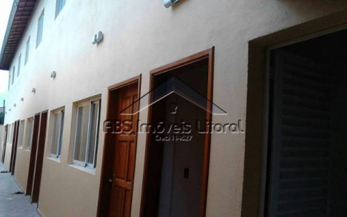 casa de condomínio de 2 dormitórios em praia grande - cco 133