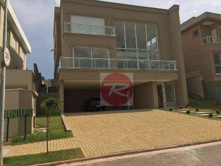 casa de condomínio em alphaville. 4 suites 6 vagas! - ca0007