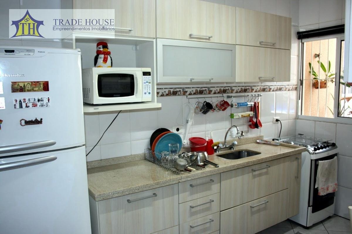 casa de condominio em cambuci  -  são paulo - 29901