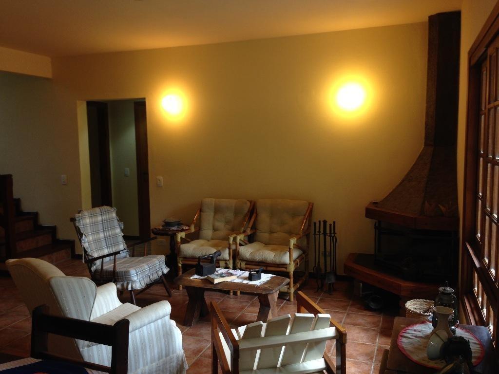 casa de condomínio em cotia - sp - ca0170_sales