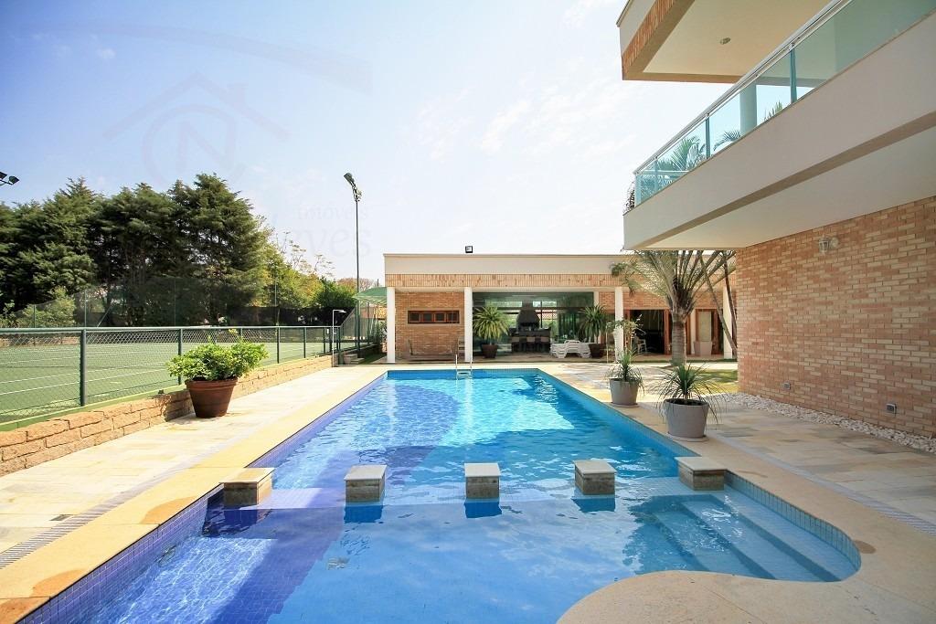 casa de condominio em portal da concórdia  -  cabreúva - 2670
