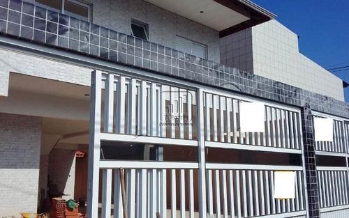 casa de condomínio em praia grande