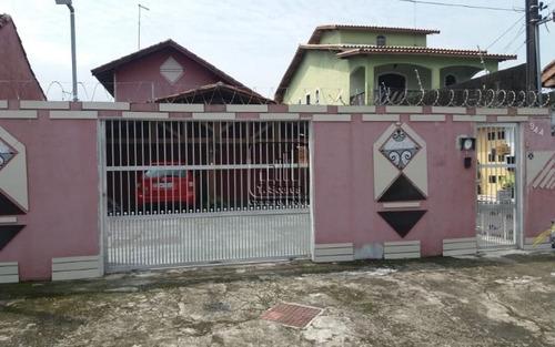 casa de condomínio em praia grande - balneário maracanã