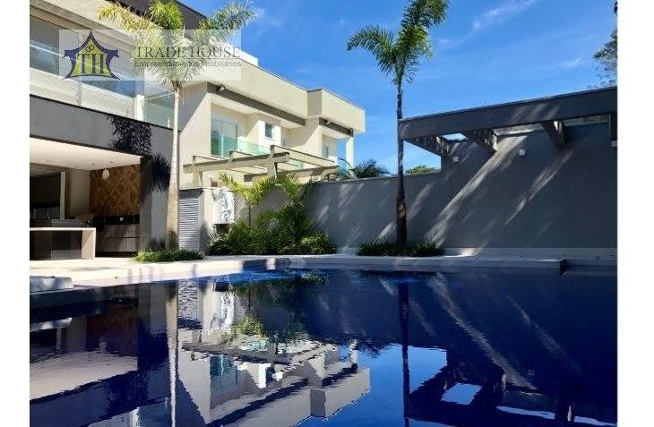 casa de condominio em riviera de são lourenço  -  bertioga - 29096