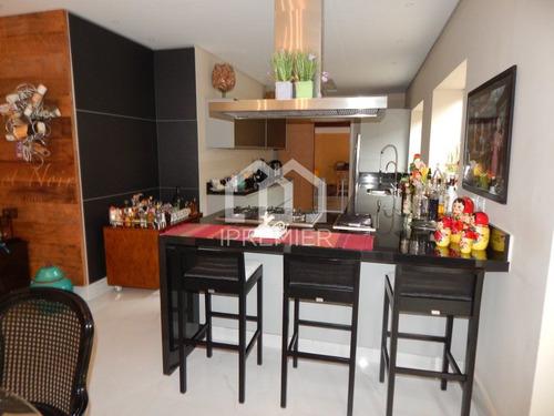 casa de condomínio em uma das melhores ruas do brooklin. - ab438