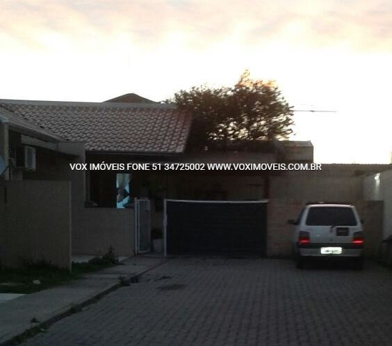 casa de condominio - estancia velha - ref: 46946 - v-46946