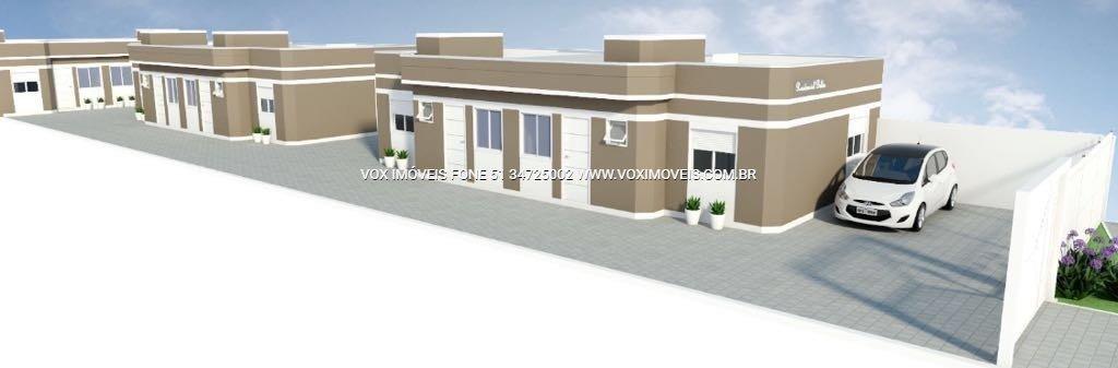 casa de condominio - fatima - ref: 50205 - v-50205
