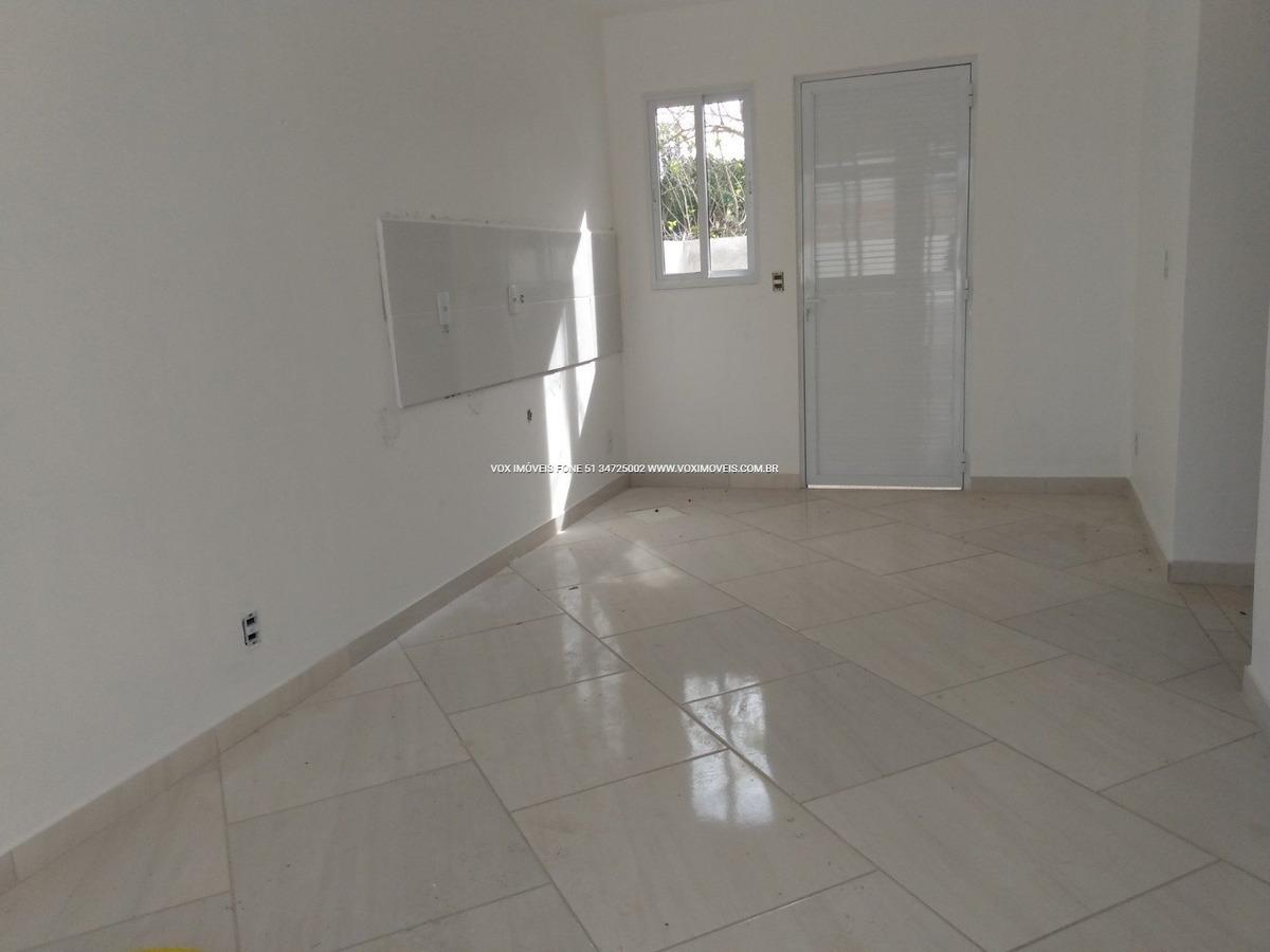 casa de condominio - fatima - ref: 50207 - v-50207